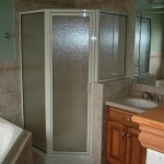 Custom Glass Shower Doors Glass Tub Enclosures Bathtub